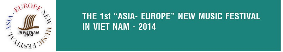 Asia Europe Music Festival